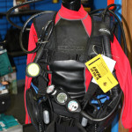ECO Personal Diving System