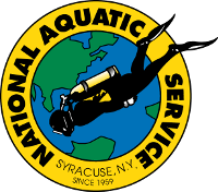 National Aquatic Service Logo