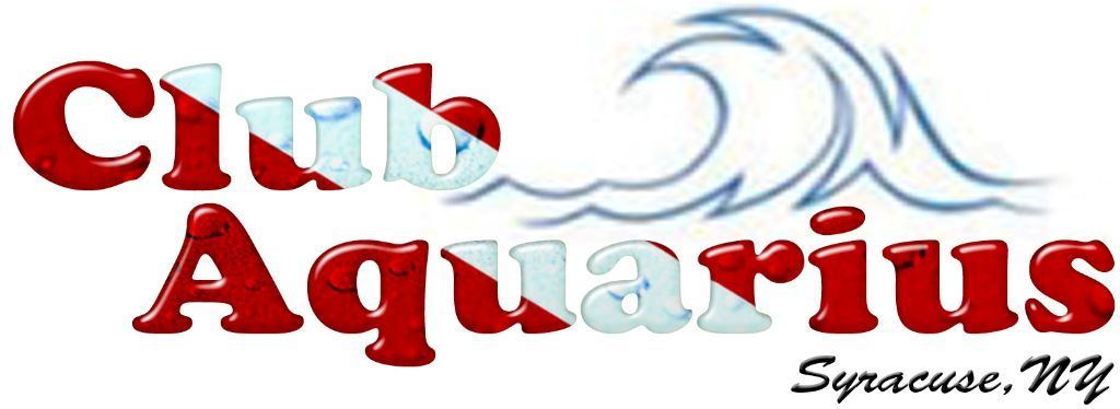 NEW Club Aquarius Logo